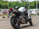 Kawasaki ER-6n 2012 - Кав