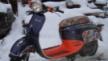 Honda Giorno AF24 1998 - Rock_Kitsch