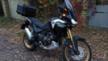 Honda CRF1100 Africa Twin Adventure Sports 2020 - Хонд