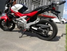 Suzuki Gladius 2010 - Кошара