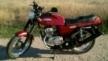 Jawa 350 typ 638 1988 - явушка