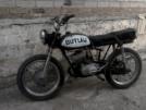 Минск ММВЗ-3.112.1 1985 - outlaw