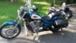 Honda VLX400 Steed 1998 - Стыд