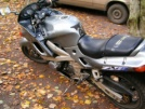 Kawasaki ZZR400 1998 - друг