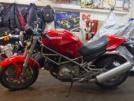 Ducati Monster 400 2005 - Ducati