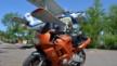 Honda CBR600F 1997 - мотор