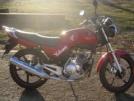 Yamaha YBR125 2011 - Ебрик