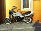 Yamaha XJR400 2003 - Хыжыр