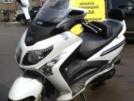SYM GTS300i 2012 - SYM