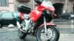 Yamaha TDM850 1997 - мопед