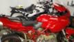 Ducati Multistrada 1000 2003 - Дуся)
