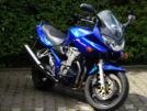 Suzuki GSF600 Bandit 2001 - Бандит