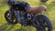 Honda CB750 NightHawk 1992 - СемьДва