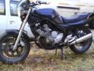 Yamaha XJ6 Diversion 1997 - мотик