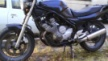 Yamaha XJ6 Diversion 1997 - мотик