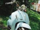 Honda Joker 90 1998 - Дырчик