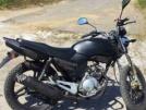 Yamaha YBR125 2005 - Упырь