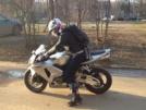 Honda CBR600RR 2006 - СиБиЭр