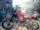 Irbis TTR125 2012 - ТэТээРчик