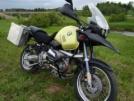 BMW R1150GS 2003 - Гусь
