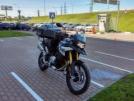 BMW F850GS Adventure 2019 - Гусик