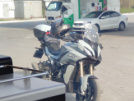 BMW S1000XR 2021 - Серый хер