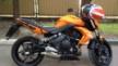Kawasaki ER-6n 2011 - Бамблби