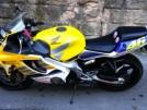 Honda CBR600F4i 2002 - Эфка