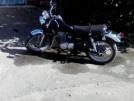 Honda CB400SS 2003 - CB400 SS