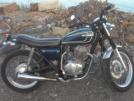 Honda CB400SS 2001 - чувак