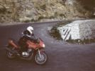 Honda CB500 1998 - Валентина