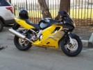 Honda CBR600F4 2000 - Эфка