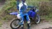 Yamaha YZ125 2001 - Дроческоп