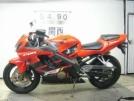Honda CBR600F4i 2001 - Сибер