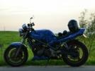 Suzuki GSF400 Bandit 1993 - Bandit