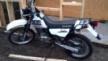 Suzuki Djebel 200 2006 - Suzuki