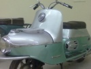Cezeta 175 typ 501 1959 - ЧЕЗЕТТА