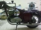 Jawa 350 typ 354 1959 - ЯВА
