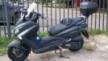 SYM GTS300i 2011 - Табуретка