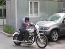 Harley-Davidson 1200 Sportster 2007 - Спорти