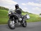 BMW R1200GS ADVENTURE 2012 - Танк