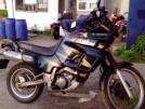 Yamaha XTZ660 Tenere 1998 - Тэнер