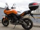 Kawasaki Versys 2009 - Апельсинка