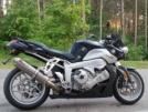 BMW K1200R 2007 - Он.