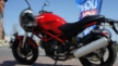Ducati Monster 695 2007 - Букати
