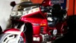 Honda GL1500 Gold Wing 2000 - вишенка :)