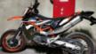 KTM 690 SMC R 2013 - Школьник