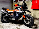 KTM 790 Adventure R 2020 - Цундапп