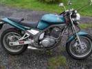 Yamaha SRX400 1990 - YaMashka