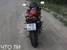 Yamaha FZ6-S S2 2009 - мопед